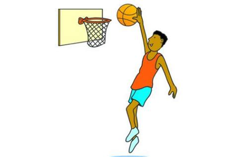 Basketball Is My Favourite Sport Essay - 382 Words